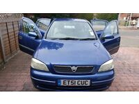Vauxhall Astra Good Condition-all female owners