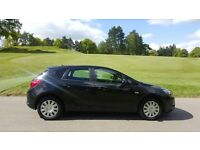 Vauxhall Astra 1.6 Manual Exclusive spec 2013/13 Facelift 5 dr £4990!!! hpi clear!!