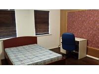 Double Room --- £75 a Week --- All Inclusive --- Hyson Green near Asda To Rent for Let Forest Field