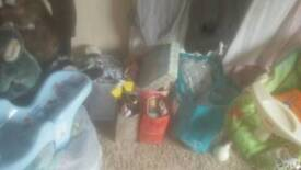Baby things for sale