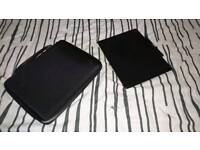 Walcot Graphic Tablet and Cover Bag