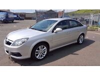 Diesel 2006 Vauxhall Vectra SRI 1.9 CDTI 6 Speed 150 BHP Immaculate Condition Low Miles..