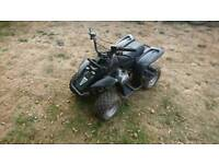 50cc 4 Stroke quad bike