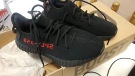 Adidas Yeezy 350 V2 Size UK 6.5