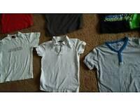 Boys age 6-7 yr clothes