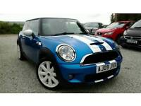 2009 09 Mini Cooper S Chili Pack
