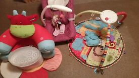 Baby stuff clearance steriliser and a lot more