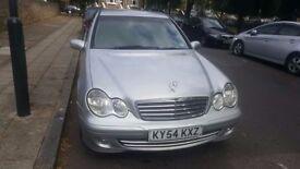 Mercedes -Benz 2004 -C Class 2148CC - Diesel Automatic