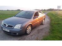vectra 1800cc petrol , mot till september 16 ,good driving clean tidy car ,very clean inside