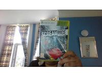 Screamride (Xbox 360) Used