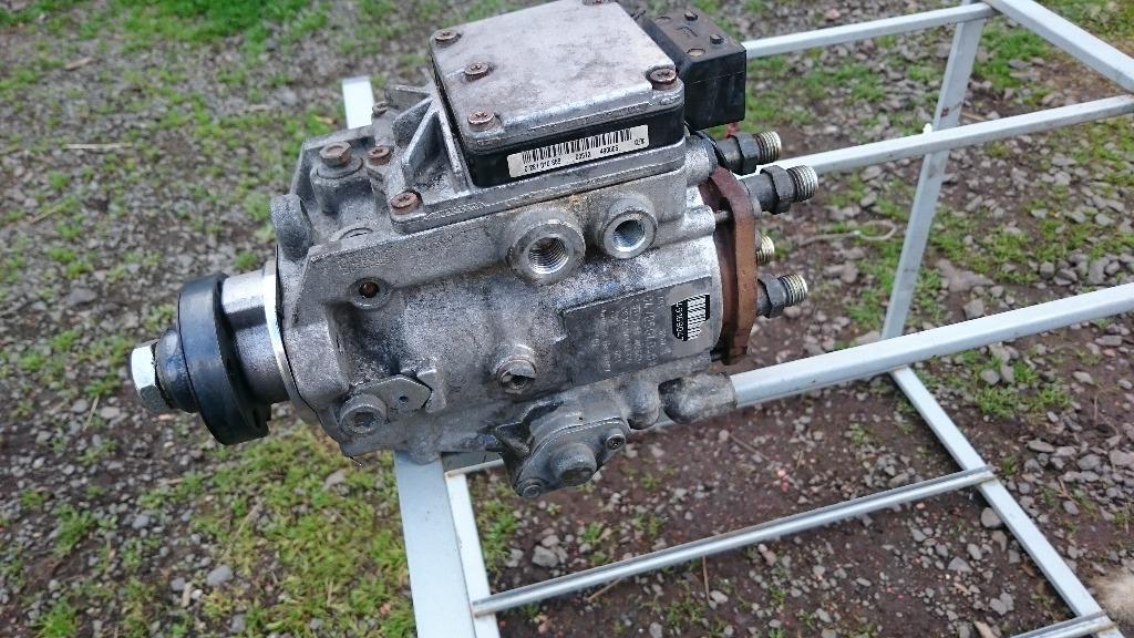 Image Result For Ford Transit Fuel Pump