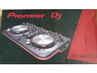 Pioneer mk1 Wego-R Dj controller