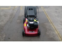 MOUNTFIELD SP185 SELF PROPELLED LAWN MOWER
