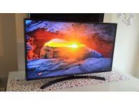 "LG 49UJ634V 49"" Smart 4K Ultra HD HDR LED TV"