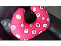 Nursing / Feeding Baby Pillow Cushion or for Pregnancy