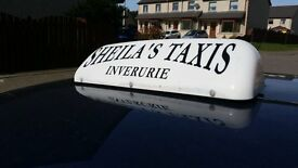 Weekend Taxi Drivers Wanted