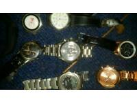 Loads of watches from £5