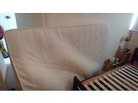 foam pocket mattress