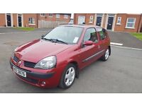 Renault clio 1149cc, £600, cherry, cheap great runner, very cheap on fuel, genuine reason for sale