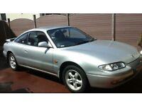GOOD Condition Classic Mazda MX6
