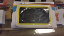itouch Kids 7 inch itouch Tablet Pc Wifi Brand new in box - Not Samsung Tab