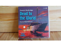 Dead to the world - by Francis Durrbridge
