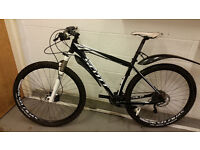 Scott Scale 960 29er Hardtail Mountain Bike - Excellent Condition,specialised,giant,GT,Marin,Cube