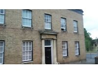 FED UP WITH RENTING? Large 1 Bedroom apartment right in the Town Centre - No Mortgage Needed!