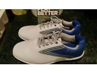 Golf shoe's Dunlop 6/1/2s