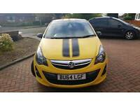 Corsa limited edition 1.2