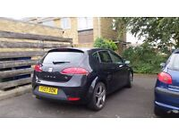 Seat Leon TDI FR 170 w/ full service history and 2 owners + Full year MOT