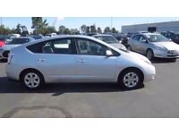 TOYOTA PRIUS BREAKING FOR PARTS