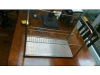 Dish rack and cutlery tray