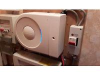 Electrician test meter 4 - Robin Loop KMP 4120 RCD tester KMP 5406 Megger BM100 Clamp Meter £75