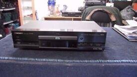 PIONEER DV505 DVD PLAYER