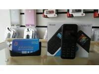 Orignal Nokia 105-Black(Unlocked)Single Sim Orignal Nokia 105-Black(Unlocked)Dual Sim Brand New