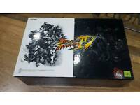 Mad Catz Fightstick SF4 Tournament Edition