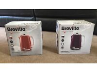 Brand new kettle x2