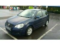 Volkswagen Polo 1.4 S 5dr Full Service+12 MONTHS MOT History HPI Clear Lady Owner
