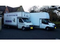 Man and Van Milton Keynes 01908 465685 Call today for a free removal quote.