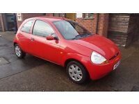 Excellent condition car. Perfect city runner with low millage