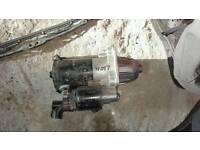 Ford fiesta mk6 starter motor