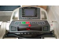 LIME PROFESIONAL TREADMILL D 9.3. NOT WORKING