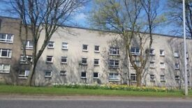 CUMBERNAULD , ABRONHILL 2 BED FLAT DHSS WELCOME