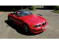 BMW Z3 Automatic