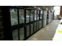 Bulk Load of Bar Fridges For Sale £780