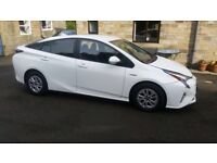 Pco cars rent/hire no deposit uber ready Toyota Prius prius plus Honda Insight hybrid £100 p/w