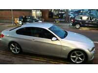 Bmw 325 coupe 2006 full servic hystori px
