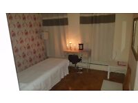 Room for rent for massage Croydon