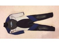 G force child's wetsuit